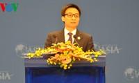 Konferenz über die Umsetzung der Tagesordnung 2030