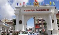 Can Tho: Sicherheitsvorkehrungen für APEC-Gipfel verschärfen