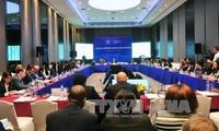 Eröffnung der Sitzung der APEC-Gesundheitsgruppe