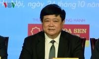 """Preis """"Stimme Vietnams"""" würdigt Radio-Journalisten"""