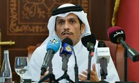 Katar ist bereit für Verhandlung zur Lösung der diplomatischen Krise