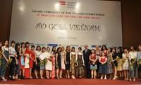 """""""Ao goes Vietnam"""": Design-Wettbewerb für junge Künstler"""