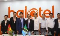 Verstärkung der Zusammenarbeit zwischen KPV und der Revolutionspartei Tasanias