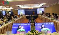 Eröffnung des Frauen-und Wirtschaftsforums von APEC 2017 in der Kaiserstadt Hue