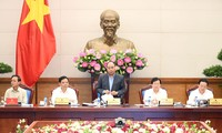 Der Premierminister fordert die Intensivierung des Wald-Schutzes