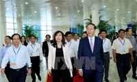 Die verabschiedeten Dokumente im APEC-Gipfel werden die Vision bis 2020 gestalten