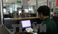 Bürgern aus sechs weiteren Ländern werden elektronische Visa erteilt