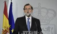 Der spanische Premierminister wünscht sich eine neue Ära in Katalonien