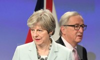 EU diskutiert über das Budget nach dem Brexit