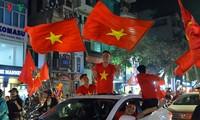 Sieg gegen U23 Katars: U23 Vietnam tritt ins Finale der U23-Fußballasienmeisterschaft ein