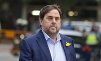 Die ehemaligen Katalanenführer wenden sich an UNO