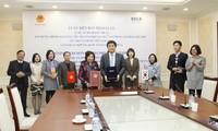 KOICA hilft dem Bauministerium bei der Ausarbeitung der Politik für sozialen Wohnungsbau