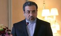 Iran schließt die Aufkündigung des Nuklearabkommens nicht aus