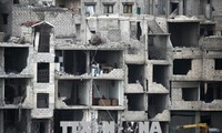 UNO fordert Ausweitung der Feuerpause für humanitäre Hilfe in Syrien