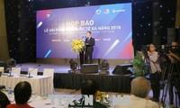 Acht Mannschaften beteiligen sich am internationalen Feuerwerkfestival in Da Nang