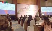 Veröffentlichung des Weißbuchs über das Freihandelsabkommens zwischen Vietnam und EU