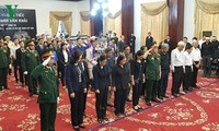 Die Liebe der Bevölkerung im ganzen Land für den ehemaligen Premierminister Phan Van Khai