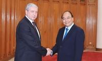 Vietnam will den weißrussischen Unternehmen günstige Voraussetzung für Investitionen anbieten