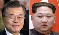 Südkorea bietet Website für das Gipfeltreffen zwischen beiden Staaten an