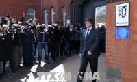Spanien verhindert die Wahl von Puigdemont