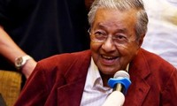 Der neue malaysische Premierminister reformiert die Korruptionsbekämpfungsbehörde