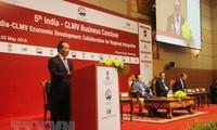 Vietnam verstärkt die Integration in die CLMV-Region und Indien