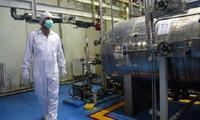 Iran droht mit Wiederaufnahme des Atomprogramms