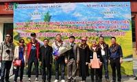 Mehr als 6,7 Millionen ausländische Touristen haben Vietnam besucht