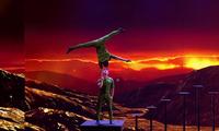 Zirkus Vietnams strahlt  im Finale von Britain's Got Talent 2018