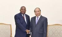 Vietnam ist bereit für Entsendung der Experten nach Mosambik
