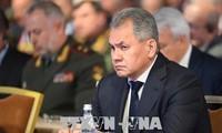 Russland will die militärische Zusammenarbeit mit den USA und NATO verstärken