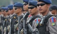 Indonesien nimmt zwei Verdächtige vor dem ASIAD 2018 fest