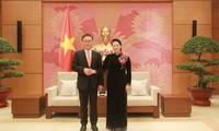 Vietnam schafft das günstige Investitionsumfeld für Unternehmen aus Südkorea