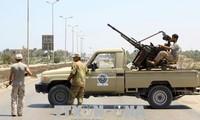 Libyen: ein Waffenstillstand für die Hauptstadt Tripolis