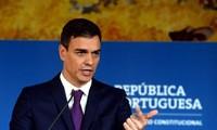 Spaniens Ministerpräsident stellt Katalonien Abstimmung über mehr Autonomie in Aussicht