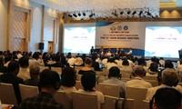 Vietnam und ASEAN gewährleisten die soziale Sicherheit vor der industriellen Revolution