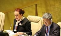 UN-Vollversammlung: Die wichtigsten Ergebnisse der Generaldebatte