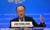 IMF-Weltbank-Jahrestagung: Bildung der neuen Stiftung für Naturkatastrophenschutz