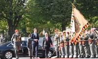 Die gemeinsame Erklärung zwischen Vietnam und Österreich betont die verstärkte Zusammenarbeit
