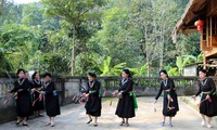 Xuan Giang-Gemeinde bewahrt und entfaltet Kulturwerte der Tay