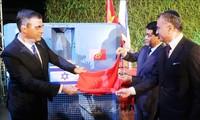 Ausstellung: Israel in der Hauptstadt Hanoi