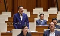 Vietnam verstärkt den Bau der elektronischen Regierung