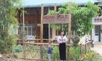 Authentischer Tourismus in Chieng Xom