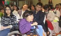 Gewährleistung der Gleichberechtigung für Menschen mit Behinderung