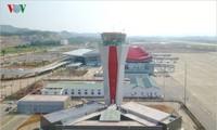 Zahlreiche Sonderangebote vom internationalen Flughafen Van Don seit 2019