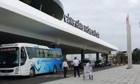 Binh Dinh wird Anfang 2019 den ersten internationalen Flug öffnen