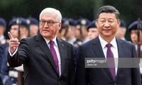 China und Deutschland wollen die strategische umfassende Partnerschaft vertiefen