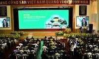 Premierminister nimmt an der Konferenz zur Investitionsförderung in der Provinz An Giang teil