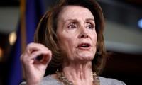 Nancy Pelosi zur Vorsitzende des US-Repräsentantenhauses gewählt