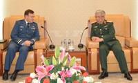 Vietnam und Kanada wollen die Beziehung in der Verteidigung vertiefen